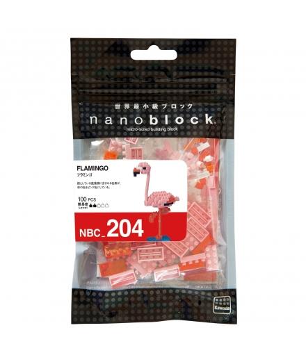 nanoblock® - Flamant Rose