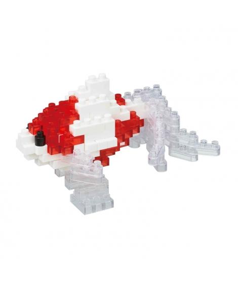 nanoblock® - Poisson Rouge Japonais